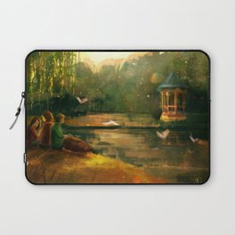 Melancholia Laptop Sleeve