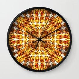 Veracious Character Wall Clock
