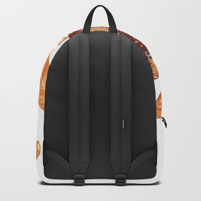 Turkey Gobblers Backpack