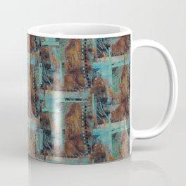 Algarve Coffee Mug