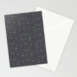 Victorian Pattern 4 Stationery Cards