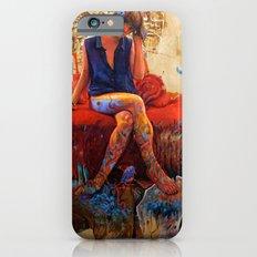 Lu Slim Case iPhone 6s