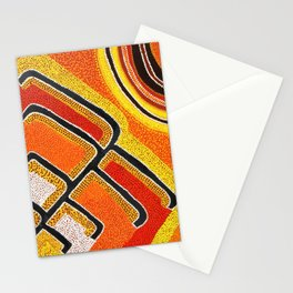 Dream n°4 Stationery Cards