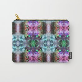 Neurotransmitted Daydreams (Pattern 2) Carry-All Pouch