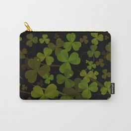 Saint Patrick's Carry-All Pouch