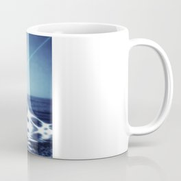 Fish Tails Coffee Mug