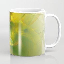 Folds In Paradise II Coffee Mug