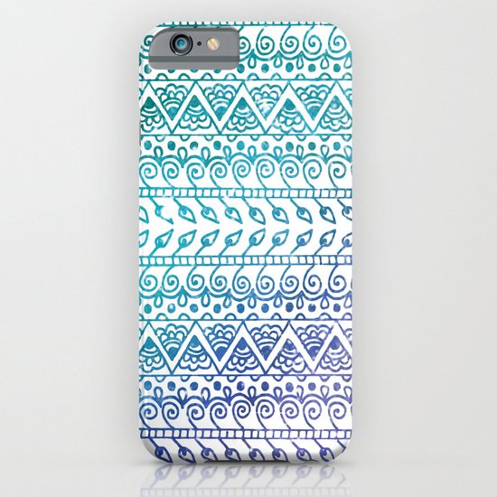 That Gypsy Girl iPhone & iPod Case