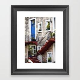 Ramsay Ln Framed Art Print