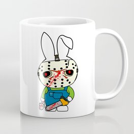 MIFFED! I Coffee Mug