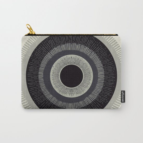 Eye Just Can't Carry-All Pouch