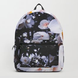 Springy Backpack