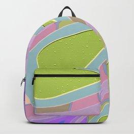 Funky Pastels Backpack