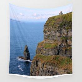 The irish sea Wall Tapestry