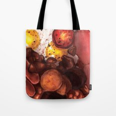 Irish Breakfast Tote Bag