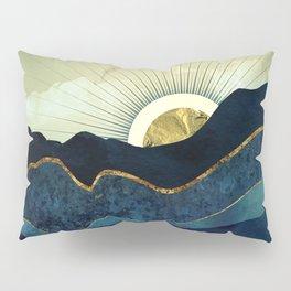 Post Eclipse Pillow Sham