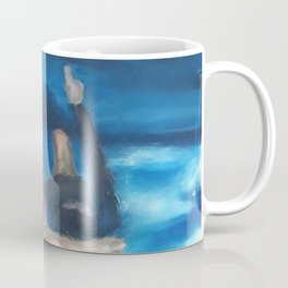 Dreams by Lu Coffee Mug