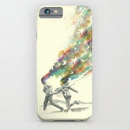 Emanate iPhone Case