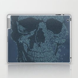 Music Skull V1 Laptop & iPad Skin