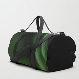 Northern Lights in Norway 05 Duffle Bag