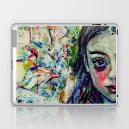 Tosca, Rainbow Child Laptop & iPad Skin