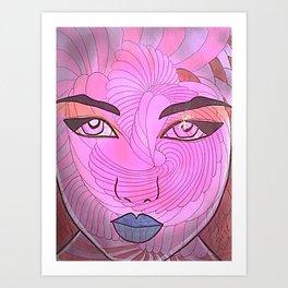 SOL 26 Art Print
