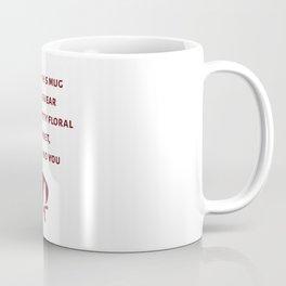 Are you a Browncoat? Coffee Mug