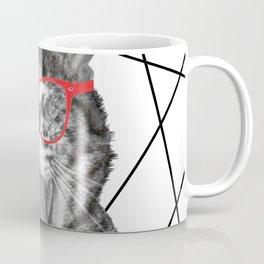 Meatloaf the cat Coffee Mug