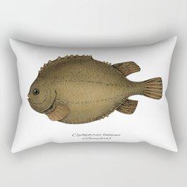 Lumpfish Rectangular Pillow