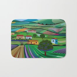 Santa Barbara Farms Bath Mat