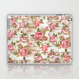 Eco Love Pattern Laptop & iPad Skin