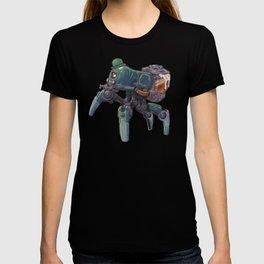 Saint Patri-Bot T-Shirt T-shirt
