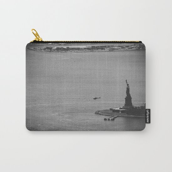 Liberty Heights Carry-All Pouch