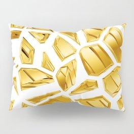 Goldie VII Pillow Sham