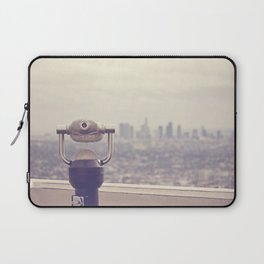 The View: Los Angeles Laptop Sleeve