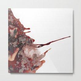 Period Piece 1 Metal Print