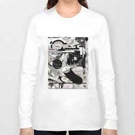 bgbgbhghgb Long Sleeve T-shirt