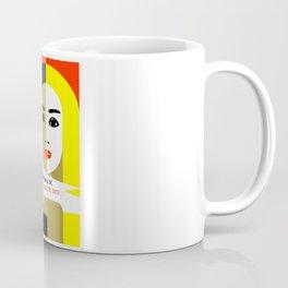 Women's March On Washington 2017 Coffee Mug