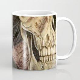 Thirst for Ink Coffee Mug