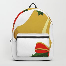 Bells are Ringing Backpack