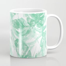 Lets Get Tropical Coffee Mug