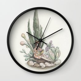 Make more time to read Wall Clock