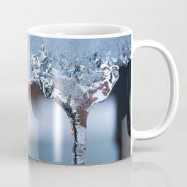 Freeze Drop Coffee Mug