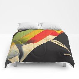 Origami Sex Tape Comforters