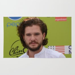 KIT HARINGTON Rug