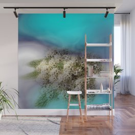 little pleasures of nature -80- Wall Mural