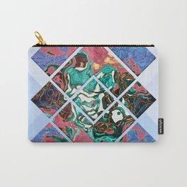 Geometric XXII Carry-All Pouch