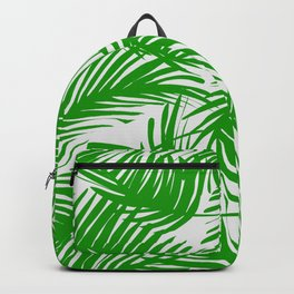 Tropical Pattern 02E Backpack