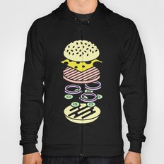 Burger Hoody