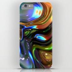 910 Fractal iPhone 6 Plus Slim Case